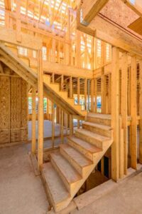 How to buy or build stairs hometips for Pre built stairs interior